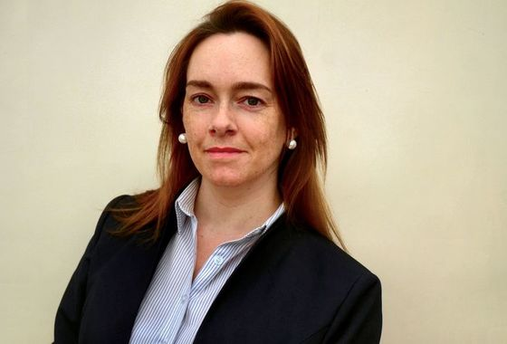 Prebendal Appoints First Female Head