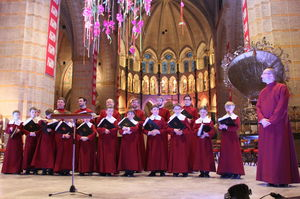 Cathedral Choir Holland 011