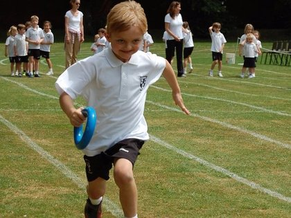 Pre-Prep & Prep Sports Days 2017