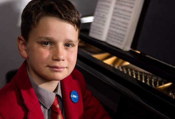 BBC Radio 2 Young Chorister of the Year