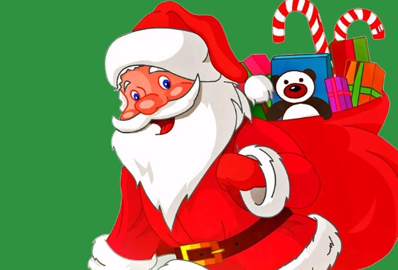 Families invited to Santa's Festive Fun!