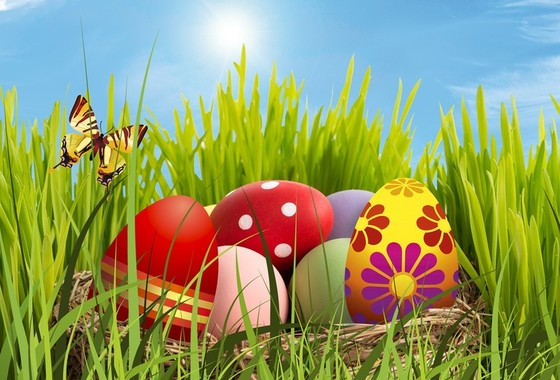 Book Today for Easter Activities Morning!