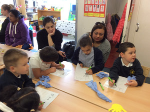 Phonics Open Morning 2