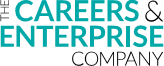 Careers and enterprise logo