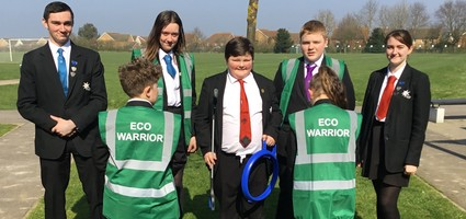 Spires Official Green Team Launched