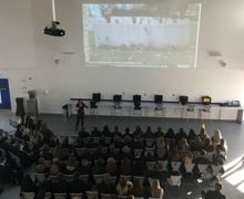 Year 10 Armistice Assembly