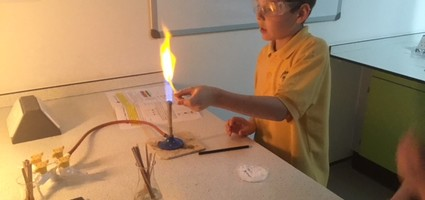 Reculver Junior School - Forensic Murder Mystery Day