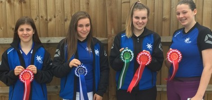 Equestrian Academy Competition
