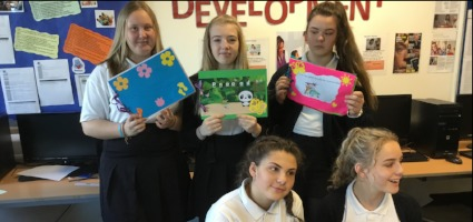 Year 9 Child Development Class