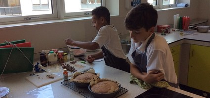 Bake Off - East Kent Schools Together