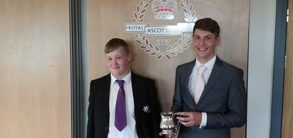 Kent Golf Team - Congratulations