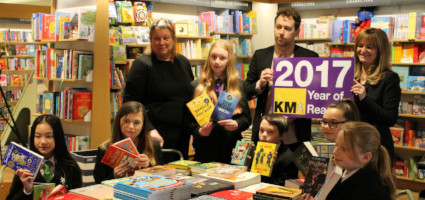 Kent Online Reading Challenge