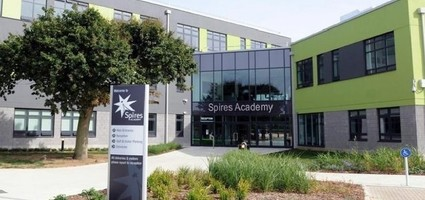 Spires and Canterbury FC Announce Football Academy Partnership