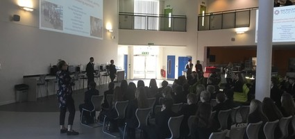 Kent Schools Together Assembly