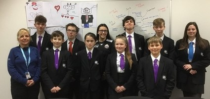 Anti-Bullying Quality Mark -UK Ambassadors
