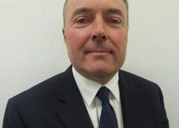 Tony Middleton joins the School Strategy Board