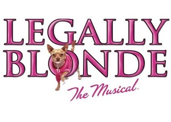 Legally Blonde the Musical - Auditions