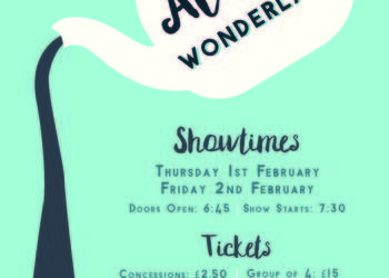 Alice in Wonderland - Tickets on sale now!