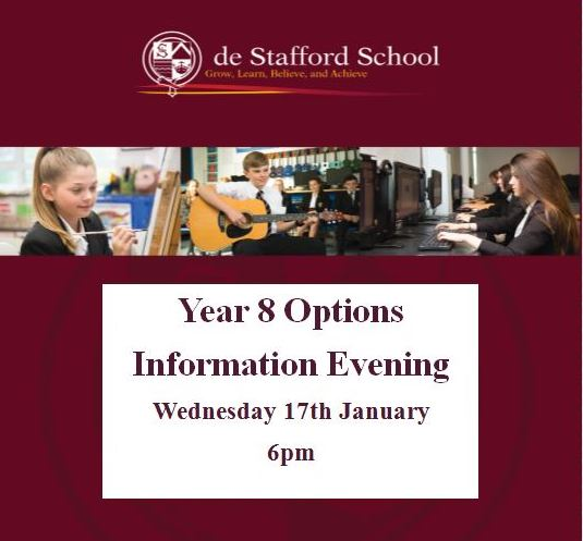 Options Evening   Website image
