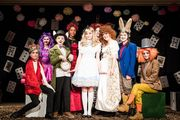 Alice cast image