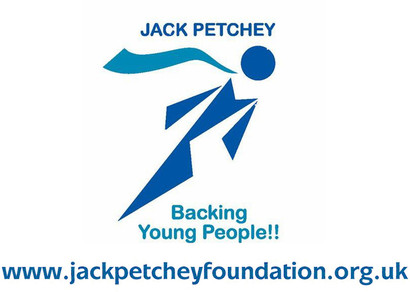 Jack Petchey Award Winner November 2016
