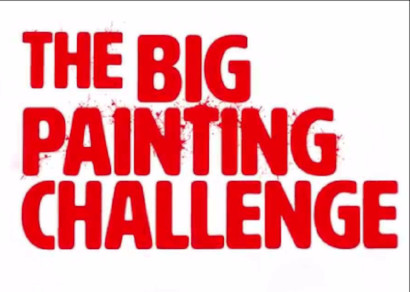 The Big Painting Challenge