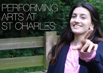 Performing Arts at St Charles