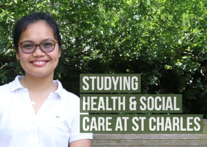 Health & Social Care at St Charles