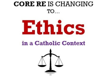 Ethics in a Catholic Context