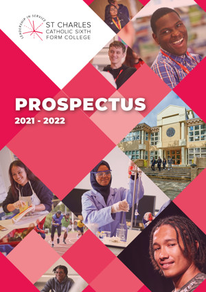 St Charles Prospectus 2021 FrontCover