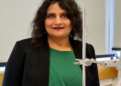 Teachers in the Spotlight - Meet Dr Singh