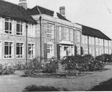 Ducane road school