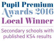 PP Awards 2016   Secondary schools with published KS4 results V1