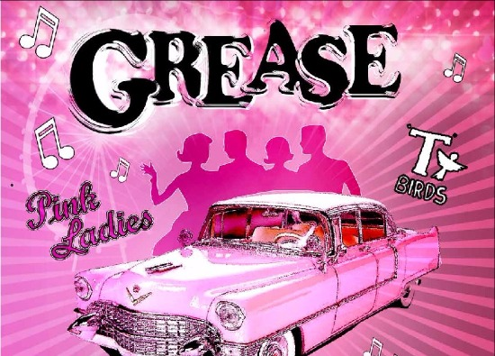 Grease is the word!