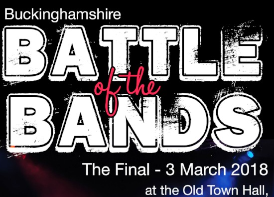 Not White Noise go through to finals of Battle of the Bands
