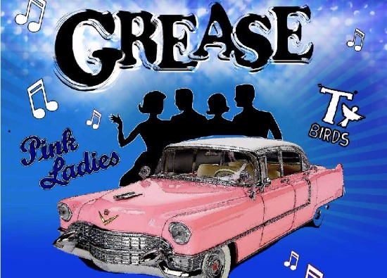 Grease tickets- have you got yours?