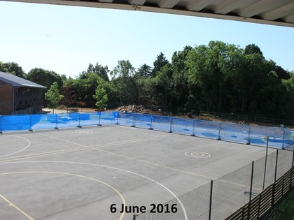School Expansion 2016-17