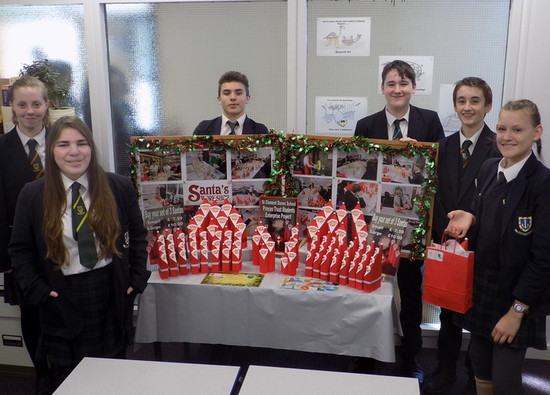 Princes Trust Group to be Stallholders at the Christmas Market