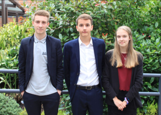 Students score highly at Biology Olympiad