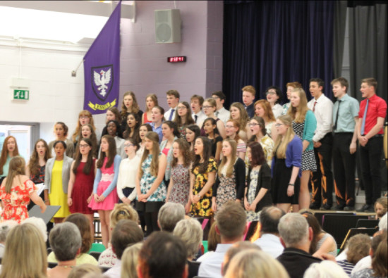 Musical feast served up at the Summer Concert