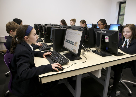 SCD Becomes National Computing Hub