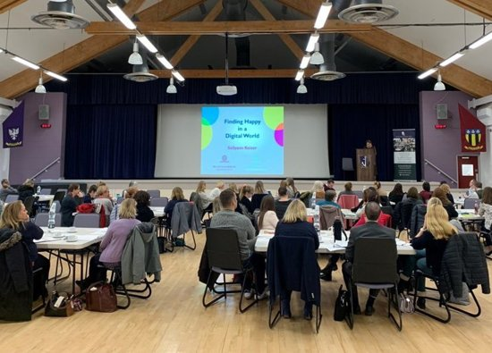 Danes Educational Trust hosts Mental Health  Matters Conference