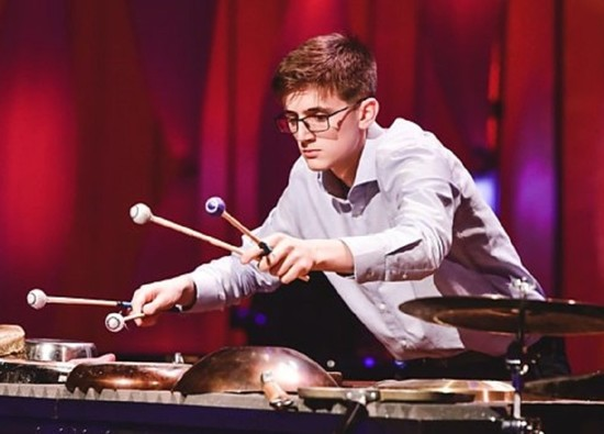 Don't forget to watch Alex in BBC Young Musician on Sunday 24th May!
