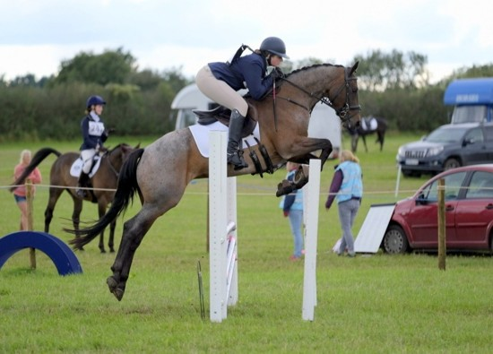 Grace qualifies for School Equestrian Games Championships