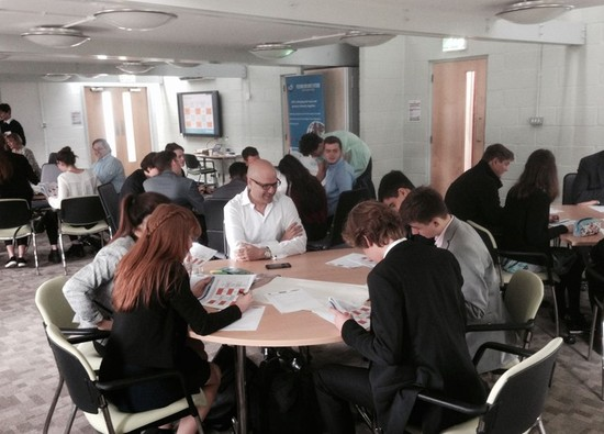 Creating 'Brand You' - Employability Day at SCD