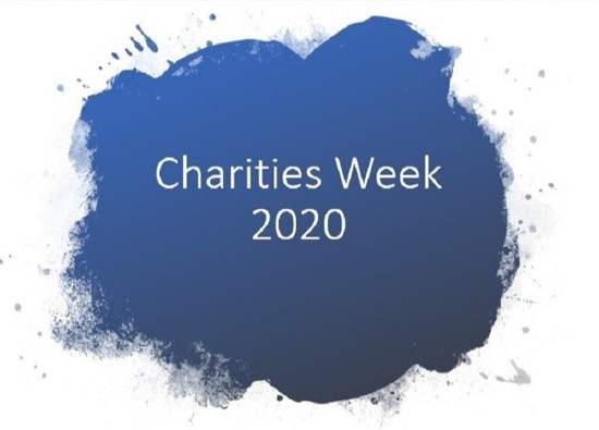 Charities Week 2020 Update