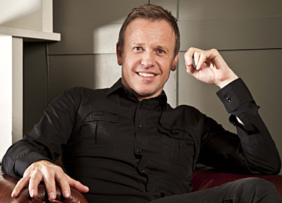 "Old Dane Tim Lovejoy's ""Sunday Brunch"" wins Best Food Show"