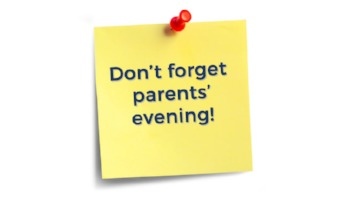 Year 9 Parents' Evening