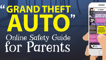Grand Theft Auto - Free Guide for Parents