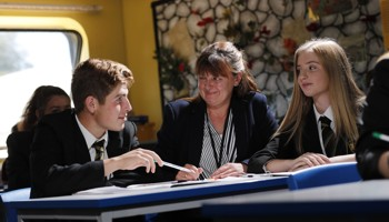 Year 9 Parent Consultation Evening - 20th November 2019